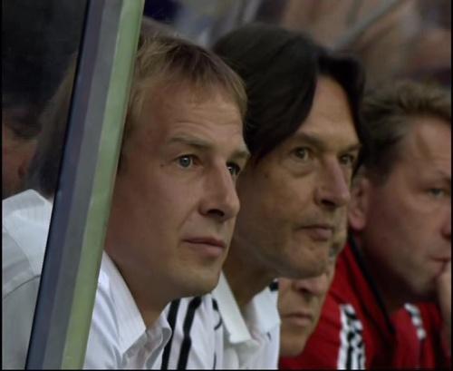Jürgen Klinsmann – Germany v Australia (2005) 2