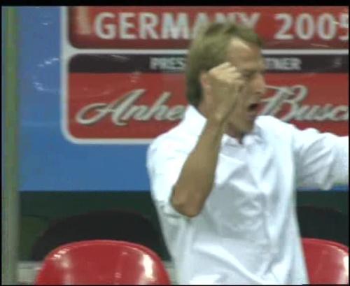 Jürgen Klinsmann – Germany v Australia (2005) 5