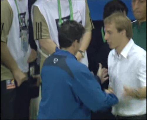 Jürgen Klinsmann – Germany v Australia (2005) 8