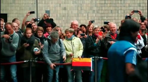 Joachim Löw – Ankunft in Leipzig 1