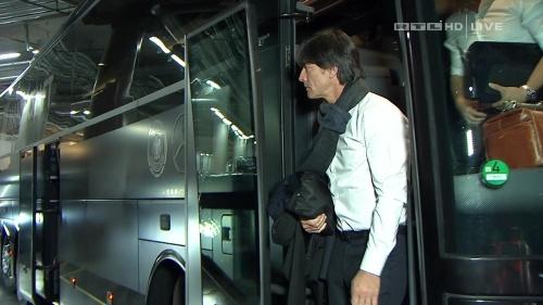 Joachim Löw – Germany v Georgia – pre-match show 1