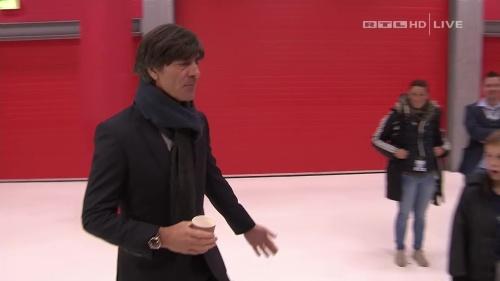 Joachim Löw – Germany v Georgia – pre-match show 12
