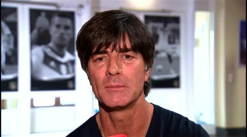 Joachim Löw – Germany v Georgia – pre-match show 21