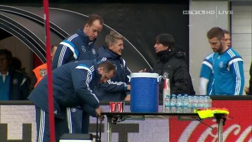 Joachim Löw – Germany v Georgia – pre-match show 6