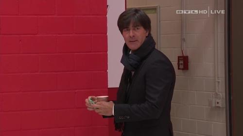Joachim Löw – Germany v Georgia – pre-match show 9