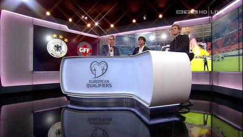 Joachim Löw – Germany v Georgia post-match show 1