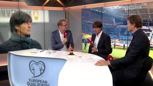 Joachim Löw – Germany v Georgia post-match show 10