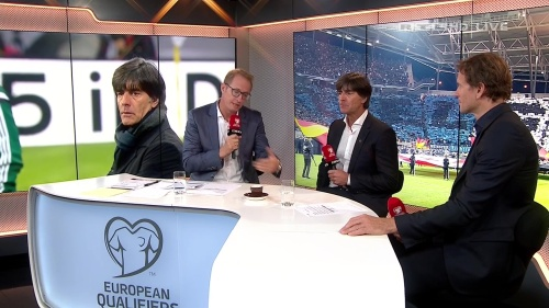 Joachim Löw – Germany v Georgia post-match show 11