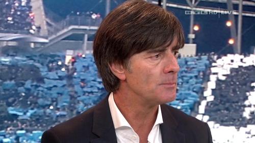 Joachim Löw – Germany v Georgia post-match show 12