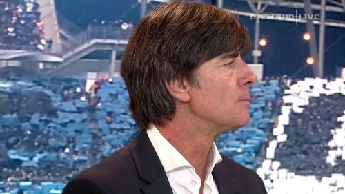 Joachim Löw – Germany v Georgia post-match show 13