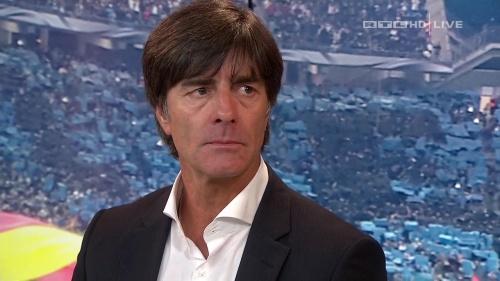 Joachim Löw – Germany v Georgia post-match show 14