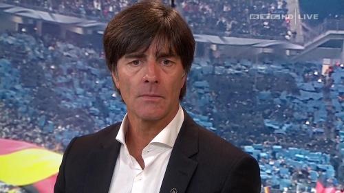 Joachim Löw – Germany v Georgia post-match show 15