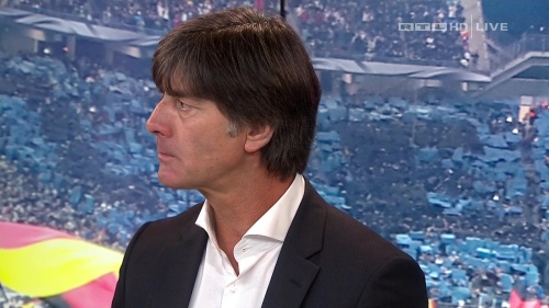 Joachim Löw – Germany v Georgia post-match show 17