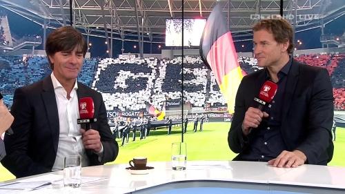 Joachim Löw – Germany v Georgia post-match show 18