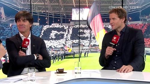 Joachim Löw – Germany v Georgia post-match show 19