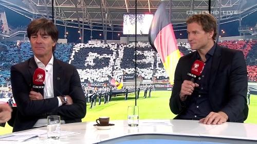Joachim Löw – Germany v Georgia post-match show 20