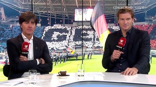 Joachim Löw – Germany v Georgia post-match show 21