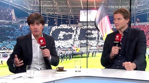 Joachim Löw – Germany v Georgia post-match show 22