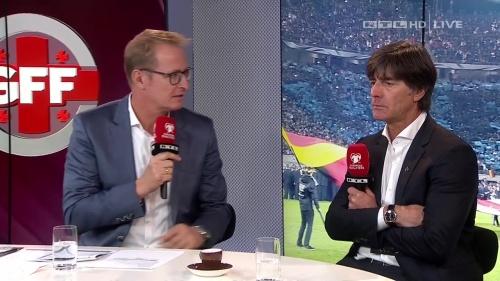 Joachim Löw – Germany v Georgia post-match show 24
