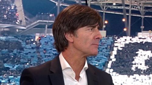 Joachim Löw – Germany v Georgia post-match show 25