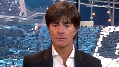 Joachim Löw – Germany v Georgia post-match show 26