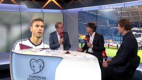Joachim Löw – Germany v Georgia post-match show 27
