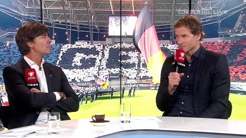 Joachim Löw – Germany v Georgia post-match show 28