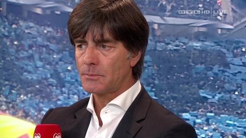 Joachim Löw – Germany v Georgia post-match show 29