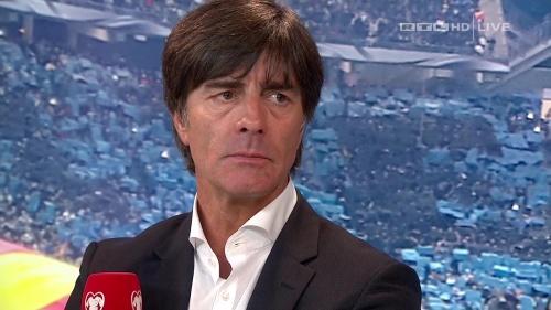 Joachim Löw – Germany v Georgia post-match show 30