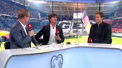 Joachim Löw – Germany v Georgia post-match show 31