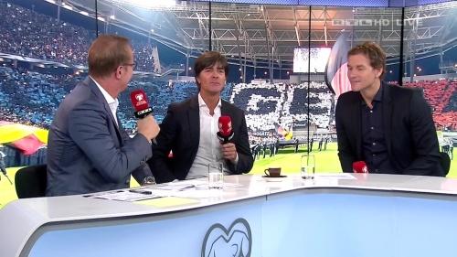 Joachim Löw – Germany v Georgia post-match show 32