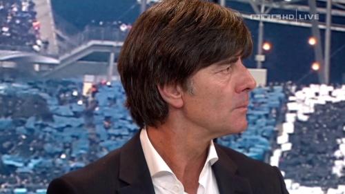 Joachim Löw – Germany v Georgia post-match show 33