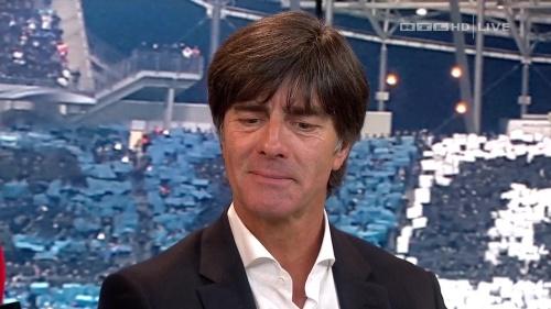 Joachim Löw – Germany v Georgia post-match show 34
