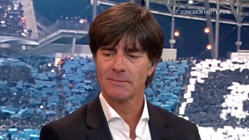 Joachim Löw – Germany v Georgia post-match show 35
