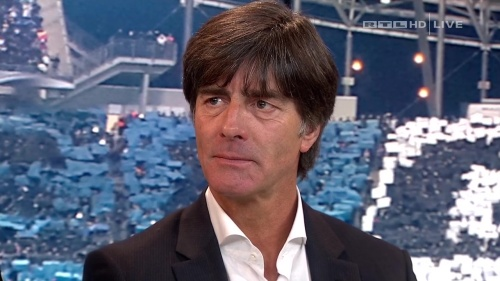 Joachim Löw – Germany v Georgia post-match show 36