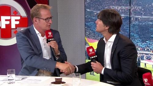 Joachim Löw – Germany v Georgia post-match show 37