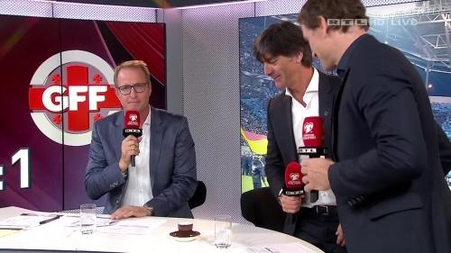 Joachim Löw – Germany v Georgia post-match show 39