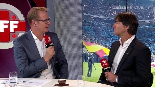 Joachim Löw – Germany v Georgia post-match show 4