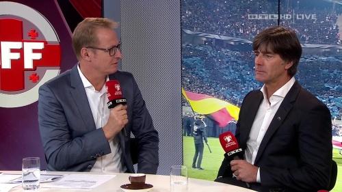 Joachim Löw – Germany v Georgia post-match show 5