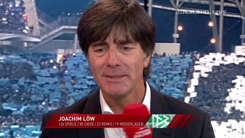 Joachim Löw – Germany v Georgia post-match show 7