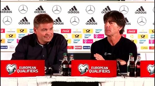 Joachim Löw – Irland-Deutschland press conference 10
