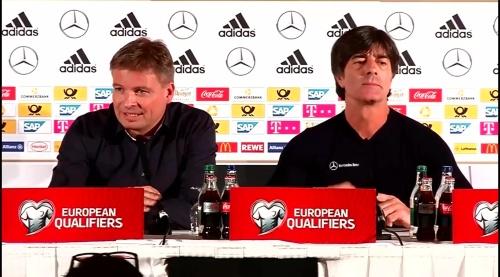 Joachim Löw – Irland-Deutschland press conference 4
