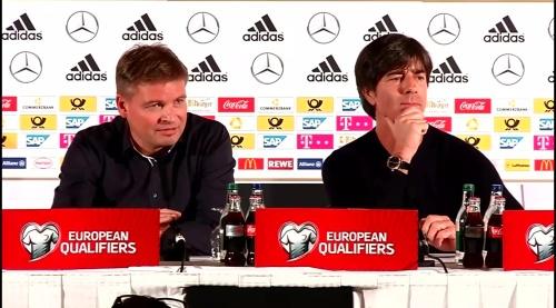 Joachim Löw – Irland-Deutschland press conference 5