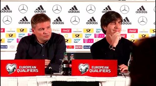 Joachim Löw – Irland-Deutschland press conference 6