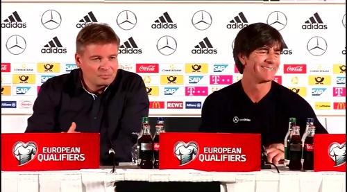 Joachim Löw – Irland-Deutschland press conference 7