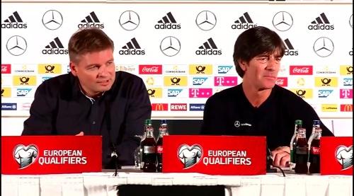 Joachim Löw – Irland-Deutschland press conference 8