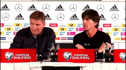 Joachim Löw – Irland-Deutschland press conference 9