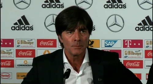 Joachim Löw – post-match press conference 5