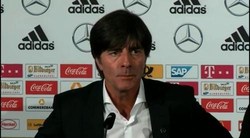 Joachim Löw – post-match press conference 5