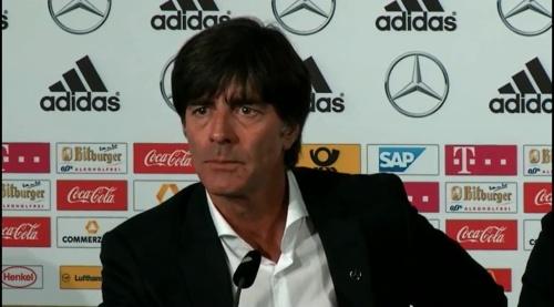 Joachim Löw – post-match press conference 8